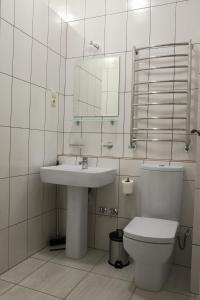 FAVAR Carpathians, Apartments  Skhidnitsa - big - 49