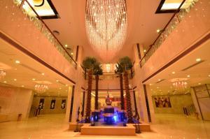 obrázek - Huangma Holiday Hotel