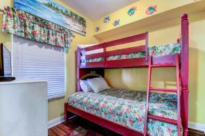 Calypso 2-606 West PCB Condo, Apartmány  Panama City Beach - big - 2