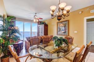 Calypso 2-606 West PCB Condo, Apartmány  Panama City Beach - big - 9