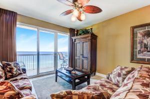 Calypso 2-606 West PCB Condo, Apartmány  Panama City Beach - big - 10