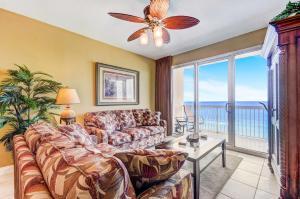Calypso 2-606 West PCB Condo, Apartmány  Panama City Beach - big - 11