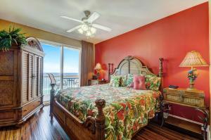 Calypso 2-606 West PCB Condo, Apartmány  Panama City Beach - big - 14