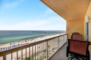 Calypso 2-606 West PCB Condo, Apartmány  Panama City Beach - big - 17