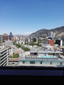 Departamento Nueva Providencia Santiago