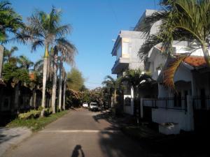 Carlyn Guesthouse, Penziony  Jimbaran - big - 24