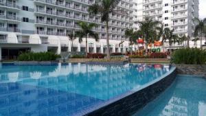 Tvan's Shell Residences Condo