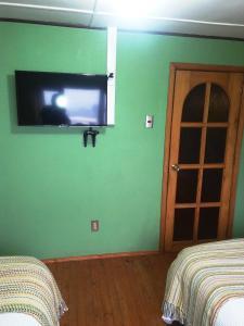 Colores del Puerto, Bed & Breakfast  Puerto Montt - big - 13