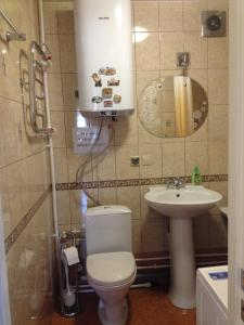 (Apartment Vostretsova 19)