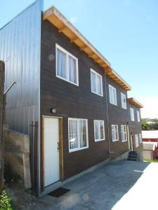 Apartamentos VistaMar, Apartments  Puerto Montt - big - 24