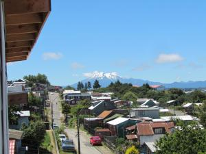 Apartamentos VistaMar, Apartments  Puerto Montt - big - 25