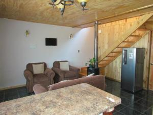 Apartamentos VistaMar, Apartments  Puerto Montt - big - 26