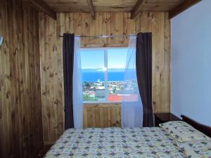 Apartamentos VistaMar, Apartments  Puerto Montt - big - 27