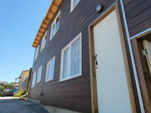Apartamentos VistaMar, Apartments  Puerto Montt - big - 28