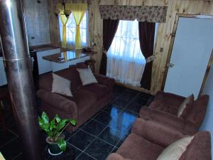 Apartamentos VistaMar, Apartments  Puerto Montt - big - 30