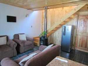 Apartamentos VistaMar, Apartments  Puerto Montt - big - 31