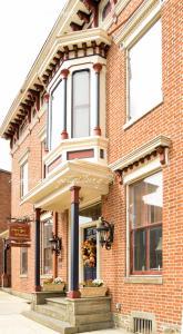 The Swope Manor Bed & Breakfast, Bed and breakfasts  Gettysburg - big - 60