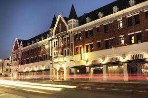 obrázek - Hollywood Historic Hotel