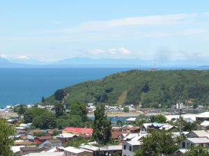 Apartamentos VistaMar, Apartments  Puerto Montt - big - 32