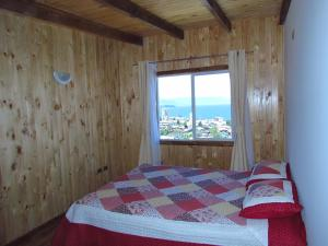 Apartamentos VistaMar, Apartments  Puerto Montt - big - 34
