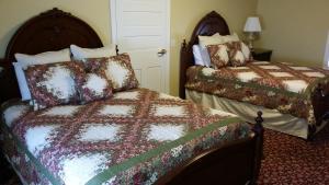 The Swope Manor Bed & Breakfast, Bed and breakfasts  Gettysburg - big - 21