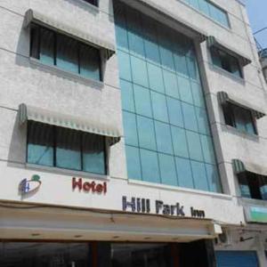 Hotel Hill Park Inn