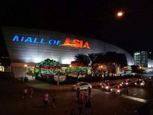 Sea Residences at Shalom condotel, Ferienwohnungen  Manila - big - 18