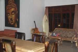 SR Home, Hostely  Jimbaran - big - 21