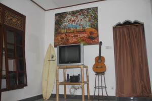 SR Home, Hostely  Jimbaran - big - 19