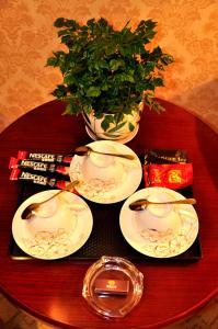 九寨溝頤馨山莊 (Jiuzhaigou Yixin Hotel)