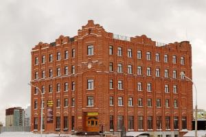 Отель Садовая, Новосибирск