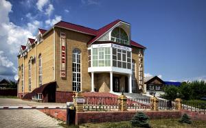 Mini Hotel Agriz