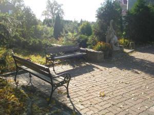 Гостевой дом Кёнигсхоф - фото 24