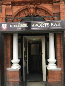 The Glenbuck Hotel Anfield