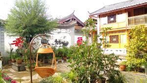 Bai Sha Travellers Inn