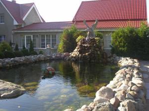 Гостевой дом Кёнигсхоф - фото 27