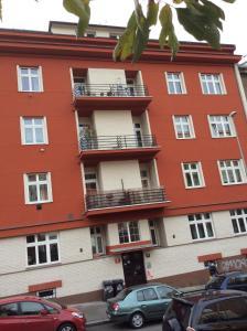 Apartment U Vyšehradu