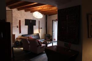 Casa Grande de Juncais, Bauernhöfe  Fornos de Algodres - big - 20
