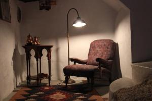 Casa Grande de Juncais, Bauernhöfe  Fornos de Algodres - big - 17