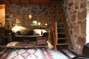 Casa Grande de Juncais, Bauernhöfe  Fornos de Algodres - big - 7