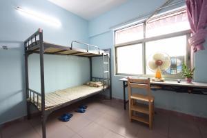 obrázek - Meet in the Blue Sky Youth Hostel
