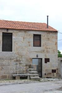 Casa Grande de Juncais, Bauernhöfe  Fornos de Algodres - big - 38