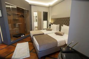 Solun Hotel & SPA, Hotely  Skopje - big - 55