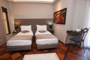 Solun Hotel & SPA, Hotely  Skopje - big - 26