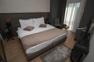 Solun Hotel & SPA, Hotely  Skopje - big - 25