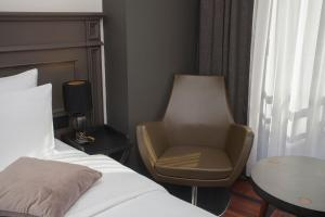 Solun Hotel & SPA, Hotely  Skopje - big - 58