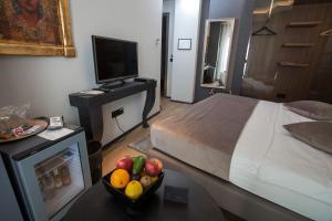 Solun Hotel & SPA, Hotely  Skopje - big - 59