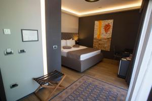 Solun Hotel & SPA, Hotely  Skopje - big - 61