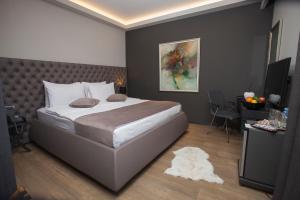 Solun Hotel & SPA, Hotely  Skopje - big - 62