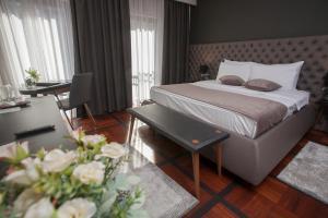 Solun Hotel & SPA, Hotely  Skopje - big - 24